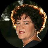 Sylvia van der Vinne